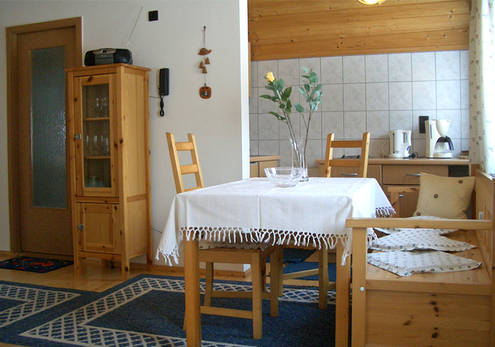 Ferienwohnung in der Sächsischen Schweiz