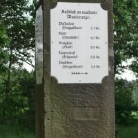 Wanderidyll Pfaffensteingebiet - Foto: die-infoseiten.de